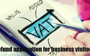 VAT-refund-application
