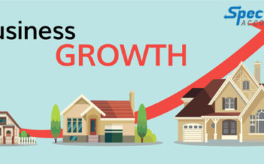 small business growth spectrum accounts